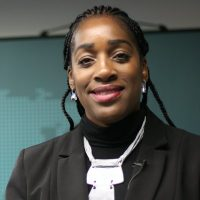 Kate Osamor MP - Officer