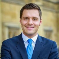 Ross Thomson MP - Officer